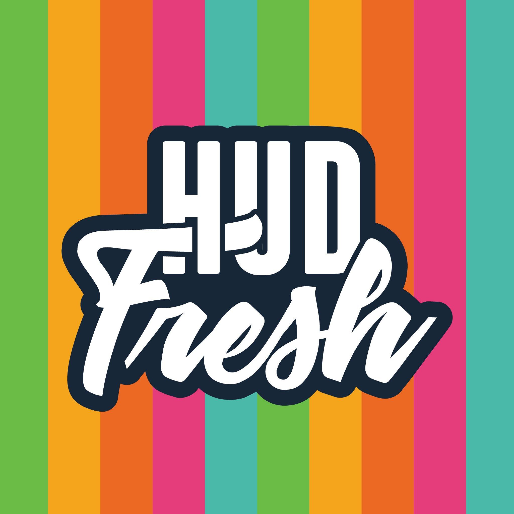 Hud Fresh